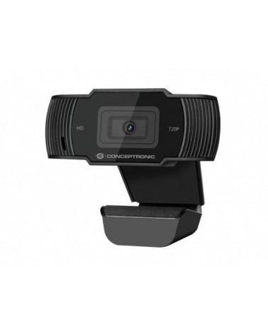 icecat_DIGITAL DATA Conceptronic AMDIS 720P HD Webcam + Mikro, AMDIS03B