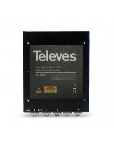 icecat_Televes OVT4N  Anschlüsse FC PC,