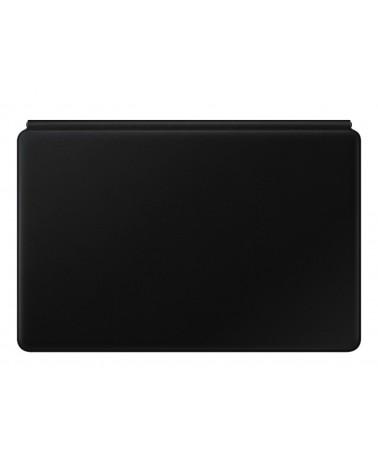 icecat_Samsung Keyboard Cover EF-DT870 für Galaxy Tab S7, Black, EF-DT870BBGGDE