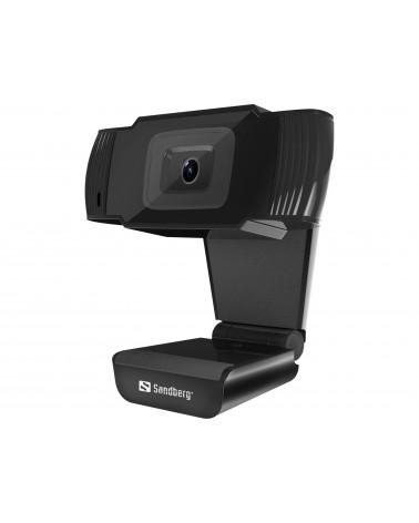 icecat_NTP Webcam Plug and Play USB Webcam Saver, 333-95