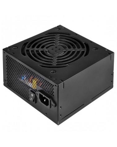 icecat_SilverStone SST-ST40F-ES230, PC-Netzteil, SST-ST40F-ES230