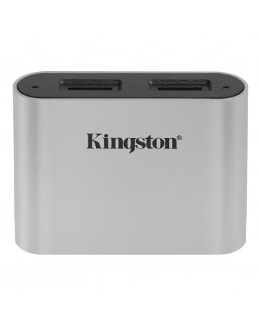 icecat_KINGSTON Workflow microSD Reader, Kartenleser, WFS-SDC