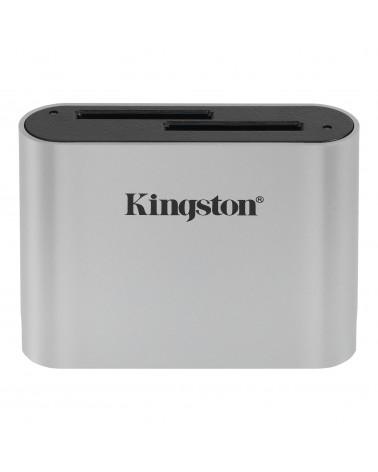 icecat_KINGSTON Workflow SD Reader, Kartenleser, WFS-SD