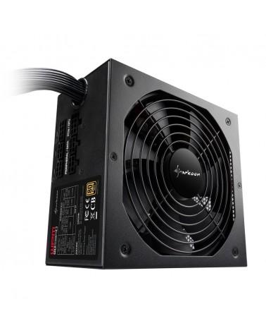 icecat_Sharkoon WPM Gold ZERO 750W, PC-Netzteil, 4044951026562
