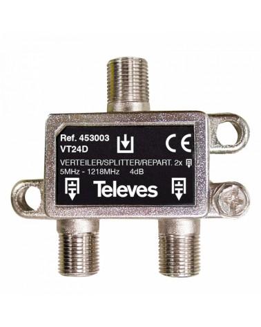 icecat_Televes VT24D, VT24D