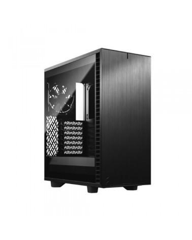 icecat_Fractal Design Define 7 Compact Black TG Light Tint, Tower-Gehäuse, FD-C-DEF7C-03