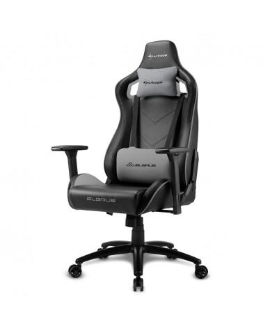 icecat_Sharkoon ELBRUS 2 Gaming Chair, Gaming-Stuhl, 4044951027651