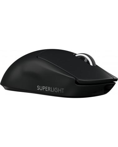 icecat_LOGITECH PRO X SUPERLIGHT, Gaming-Maus, 910-005880