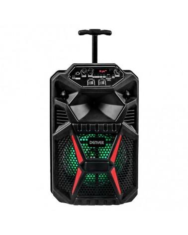 icecat_DENV Trolley-Speaker , TSP-120 Bluetooth, 111151110120