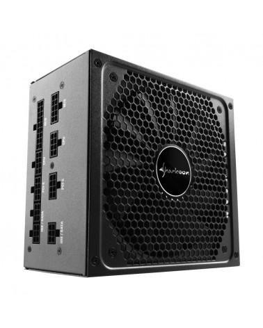 icecat_Sharkoon SilentStorm Cool Zero 850W, PC-Netzteil, 4044951026487