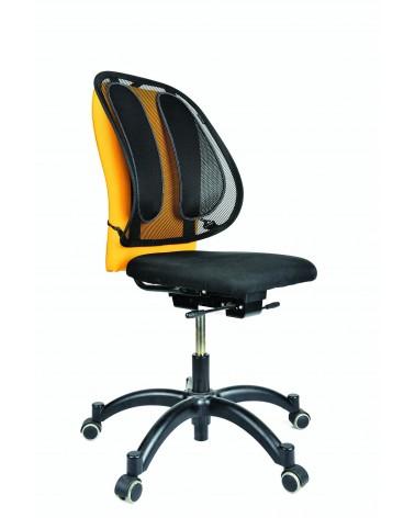 icecat_Fellowes Office Suites Netz Rückenstütze, 9191301