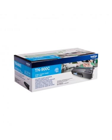icecat_Brother Toner TN-900C Cyan (ca. 6000 Seiten), TN900C