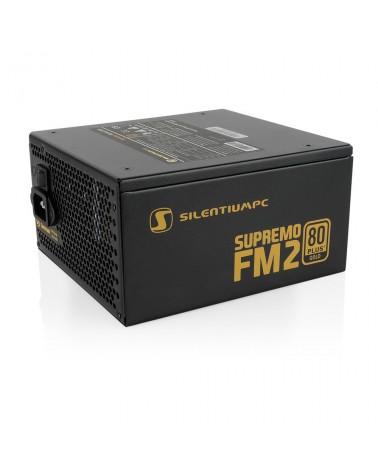 icecat_SilentiumPC Supremo FM2 Gold 750W, PC-Netzteil, SPC169